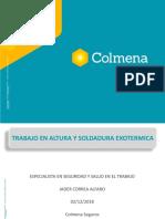 CAPACITACION ALTURA Y SOLDADURA.ppt