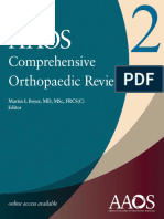 AAOS Comprehensive Orthopaedic Review 2