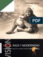 Deborah Poole - Visión, raza y modernidad - una economía visual del mundo andino de imágenes