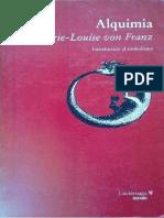 (Marie-Louise von Franz) Alquimia (introduccion al simbolismo)-1.docx