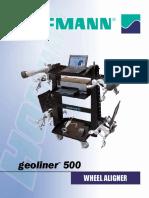 Ss3283 Geoliner 500 Us