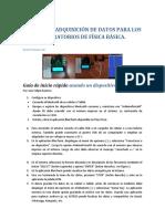 Guia Rapida Con Android