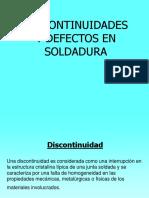 Discontinuidades y Defectos en Soldadura (1)