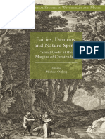 Michael Ostling - Fairies, Demons, and Nature Spirits - 'Small Gods' at the Margins of Christendom.pdf