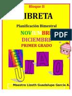 Planeacion Bloque 2 Libreta