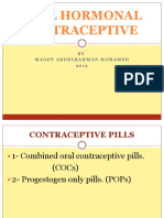 Oralhormonalcontraceptive 150814164802 Lva1 App6891