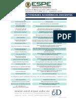 Calendario Academico Doc Oct-17 Feb-18 Fin