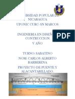 Examen de Puente