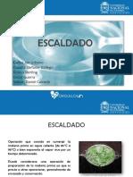 Plantilla Azul Presentaciones UNAL Palmira