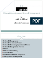 NOC Network Managment