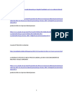 Paginas Web Derecho Laboral y Procesal Laboral