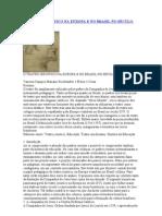 O TEATRO JESUÍTICO NA EUROPA E NO BRASIL NO SÉCULO XVI