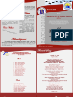 Graduation Program 1