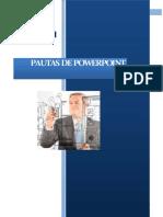 Pautas Powerpoint Mmtr2