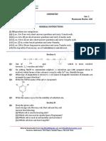 2016 12 Lyp Chemistry Board Set 01 Delhi Ques