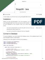 MongoDB Java.pdf