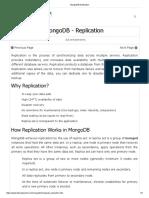 MongoDB Replication.pdf
