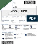 boardingPass bersama
