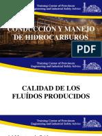 Conduccion y Manejo de Hidrocarburos Presentacion Aipm 1