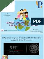 Marco Organizativo Dr. Edier