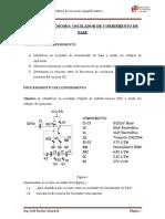Trabajo Autónomo-oscilador de Corrimiento de Fase