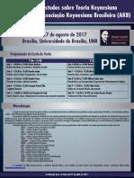 ABK-I Escola de Estudos Sobre Teoria Keynesiana-FOLDER