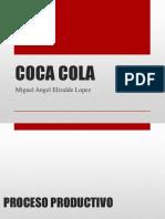 Miguel Elizalde (Coca-Cola)