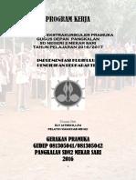 Program Kerja Pramuka Pak Ely Sdn 2 Mekar Sari WA 081379232507