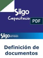Diapositivas Sesión 2 - Siigo Pyme