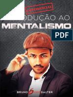 Bruno Cossalter - Introducao Ao Mentalismo