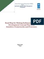 Kathmandu Valley Framework