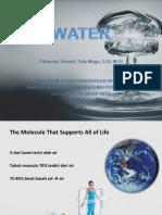 Bab II - Water
