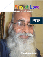 The Way of Love - Overflow From a Sufi Heart