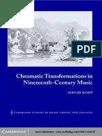 Chromatic Transformations in Nineteenth Century Music (Kopp 2002).pdf