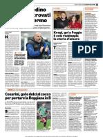 La Gazzetta Dello Sport 01-03-2018 - Serie B