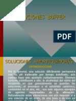 SOLUCIONES  BUFFER.ppt