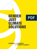 Eng-Gender Just Climate Solutions Publication (WGC UNFCCC)