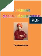 Vivekananda the Bridge of Consciousness Scribd