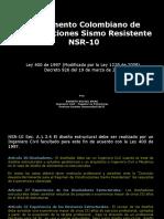 Sistemas Estructurales NSR-10