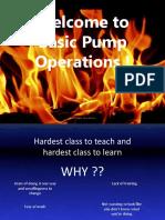 Basic Pump Operations Class BHFD (1)
