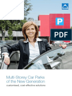 Astron Multi Storey Car Parks GB
