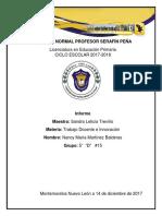 informe de TDI jornada 4 al 8 dic. 2017.docx