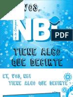 Plataforma NBI Elecciones 2010