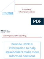 Accounting Information Systems 2178 1