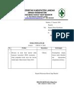 Surat Pengantar Kepuasan Masyarakat BAB IV ( 4.2.6.2 )