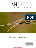 Fran Nieto - El Flash de Mano