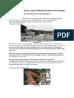 10 Macam Macam Bencana Alam Di Indonesia Dan Dunia Beserta Dampak Dan Penjelasannya Bagi Kehidupan