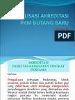 presentasi Akreditasi