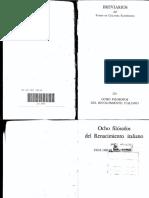 Kristeller - Ocho filosofos del Renacimiento italiano.pdf