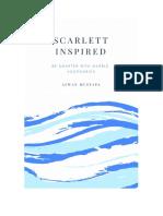 scarlett inspired